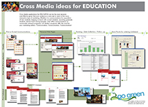 Cross Media by Denise Lowery